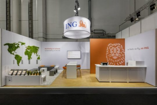 ING Bank Bild 1